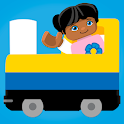 Coding Express LEGO® Education icon