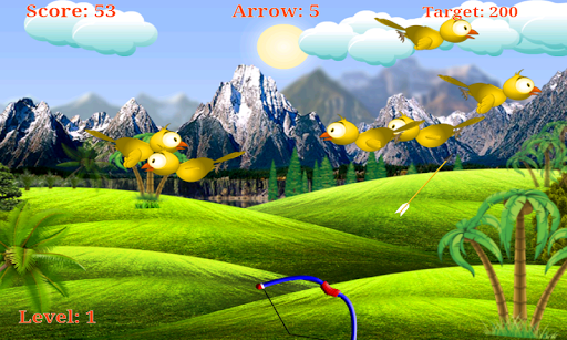 Birds Hunting  screenshots EasyGameCheats.pro 2