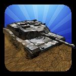 Demolition Tank Parking 3D