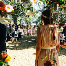 Wedding photographer Vera Fleisner (Soifer). Photo of 18.08.2016