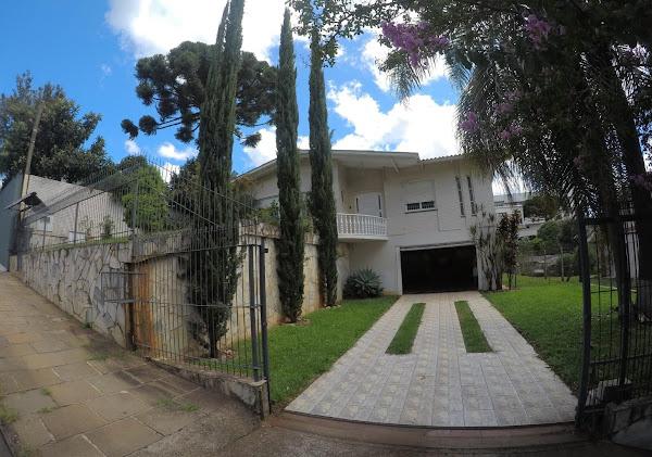Casa Residencial à venda, Vila Petrópolis, Passo Fundo 411m²