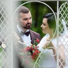 Wedding photographer Andrey Vologodskiy (Vologodskiy). Photo of 06.11.2017