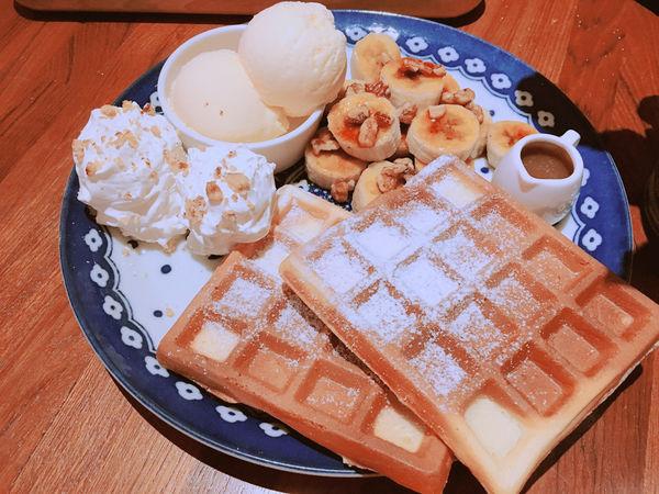 工業風的美好早午餐♪( ´θ`)ノ麻鹿[maru]