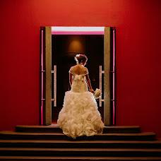 Fotógrafo de bodas Luis Garza (photoboda). Foto del 25.01.2019