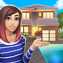 Home Street – House Design & Renovation Game icon