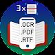 OCR Scanner app: MyOCR APK