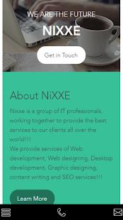NiXXE - náhled