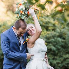Wedding photographer Olga Simakova (Ledelia). Photo of 15.01.2016