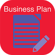 Small Business Coach & Plan  Icon