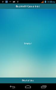 Easy Call Blocker screenshot 17
