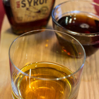 Bourbon Maple Syrup Recipes.