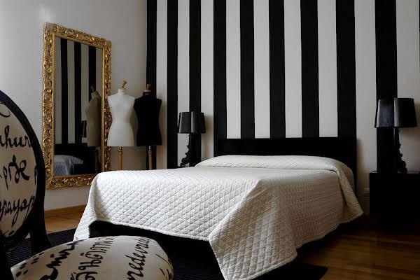 B&B 22 Charming Rooms & Apartments