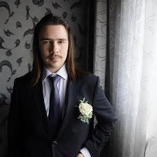 Wedding photographer Mariya Efremova (narcis1000). Photo of 15.03.2018