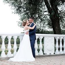 Wedding photographer Kirill Bunko (Zlobo). Photo of 03.05.2017