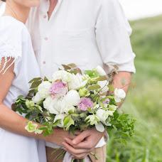 Wedding photographer Stasya Burnashova (stasyaburnashova). Photo of 19.05.2017