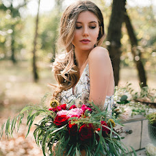 Wedding photographer Ekaterina Andreeva (Ekaterinaand). Photo of 23.09.2016