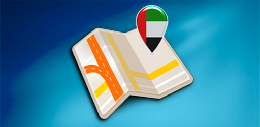 mcdonald\'s budapest térkép Map of UAE offline   Apps on Google Play mcdonald\'s budapest térkép
