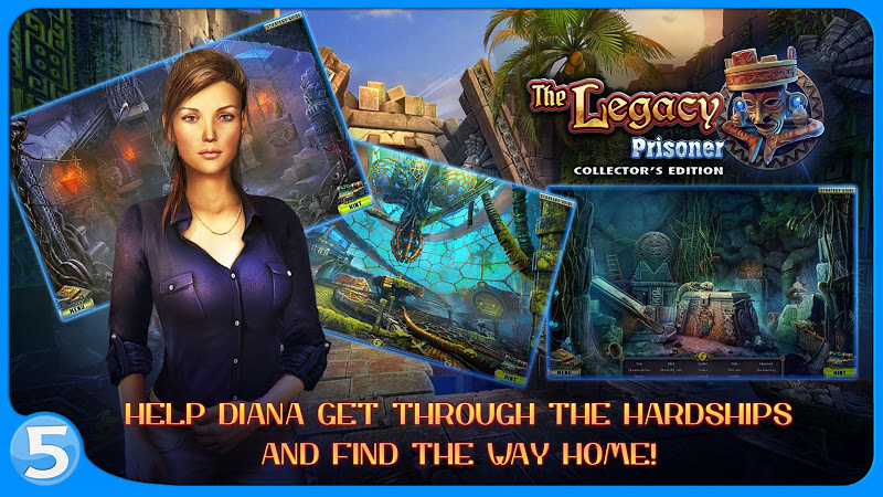 Free Download The Legacy: Prisoner (free-to-play) Cheat APK MOD
