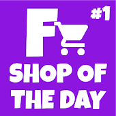 Shop Of The Day