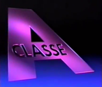 "Photo: Logo do ""Classe A"""