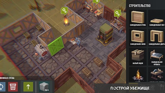 No Way To Die: Survival MOD APK [Unlimited Ammo + Menu Mod] 1.8 8
