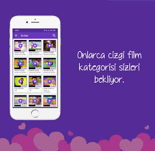 Download Güncel Çizgi Filmler - REKLAMSIZ For PC Windows and Mac apk screenshot 14