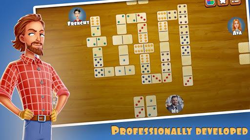 Dominoes Pro ud83cudc69ud83cudc61  screenshots 4