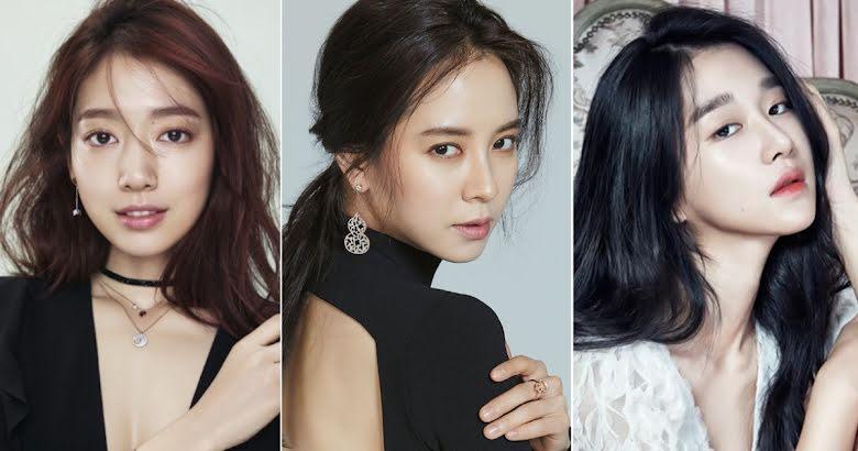 Fanii aleg Top 25 cele mai frumoase actrițe coreene din industrie
