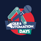 Agile & Automation Days 2017 - conference app