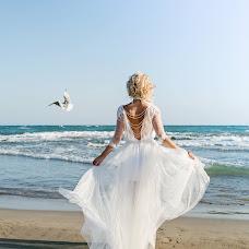Wedding photographer Yuliya Baltazhi (Baltazhijulia). Photo of 19.03.2018