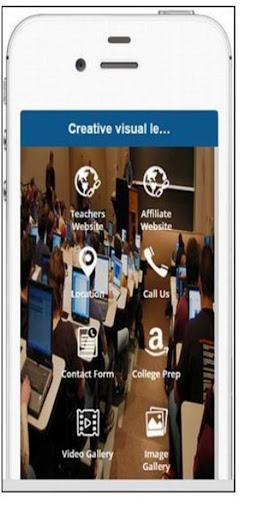 Creative Visual Learning