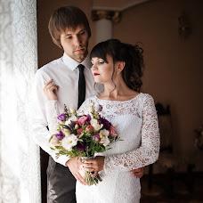 Wedding photographer Aleksandr Kinash (fotokinash). Photo of 03.04.2018