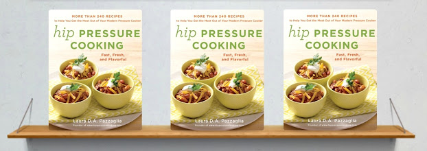 Photo: The hip cookbook is in its second printing, new copies start shipping March 10th! http://amzn.to/1NidNLl