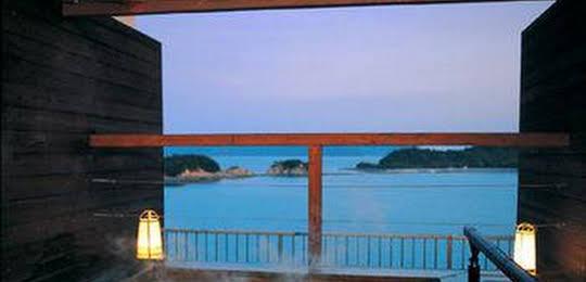 Shodoshima Grand Hotel Suimei