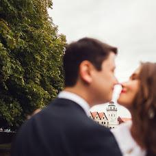 Wedding photographer Tatyana Mozzhukhina (kipriona). Photo of 14.12.2016