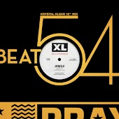 "Beat 54 (Krystal Klear 12"" Mix)"