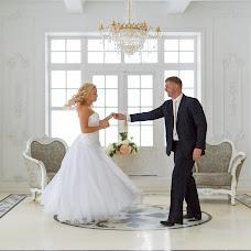 Wedding photographer Anzhelika Gusarova (likagusarova). Photo of 26.10.2015
