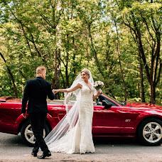 Wedding photographer Misha Danylyshyn (Danylyshyn). Photo of 16.06.2018