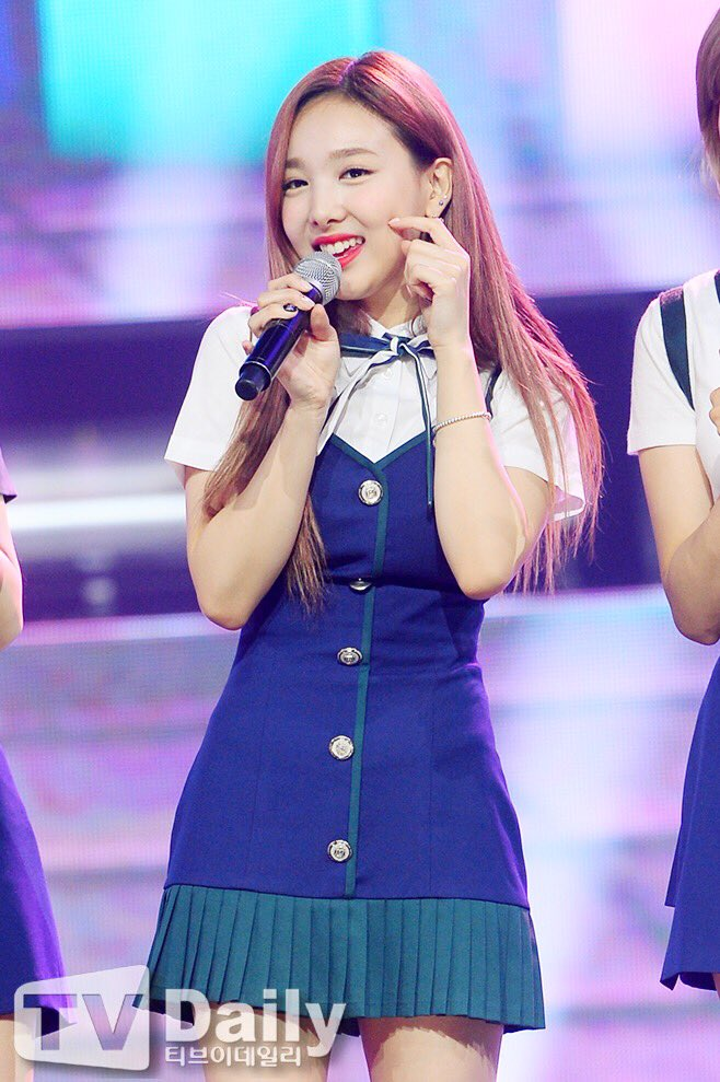 nayeon uniform 32