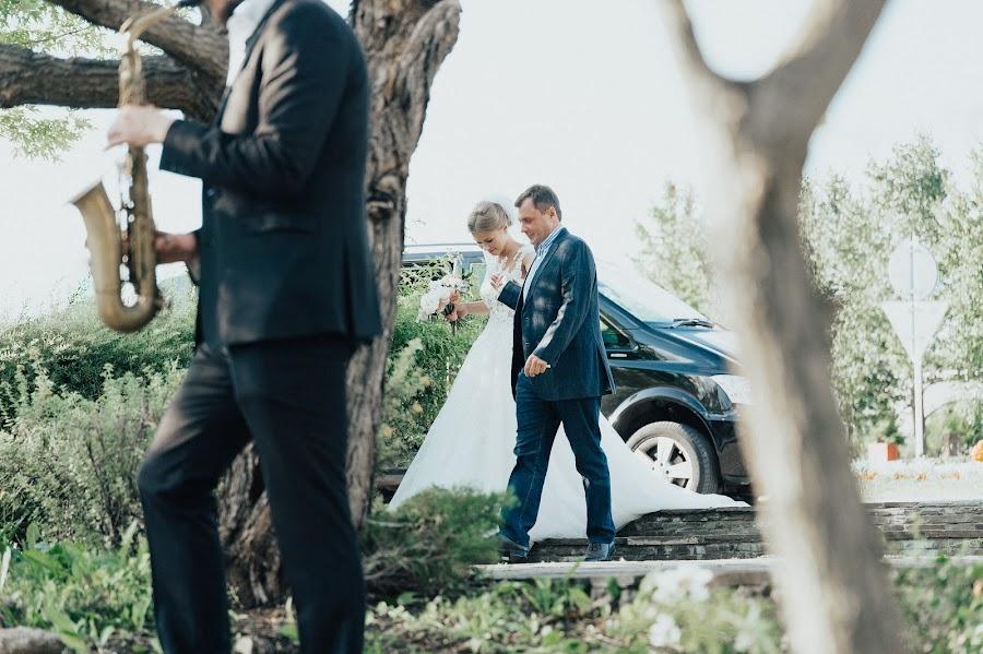 Свадебный фотограф Алексей Губанов (murovei). Фотография от 07.12.2017