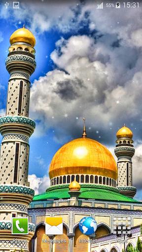 イスラム宗教 LWP