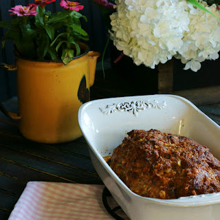 Homestyle Meatloaf