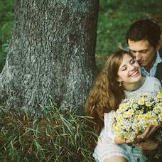 Kāzu fotogrāfs Fedor Borodin (fmborodin). Fotogrāfija: 16.06.2014