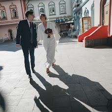 Свадебный фотограф Аля Малиновареневая (alyaalloha). Фотография от 20.11.2018