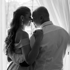 Wedding photographer Eduard Kachalov (edward). Photo of 29.08.2018