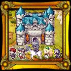 Defenders Saga - TD icon
