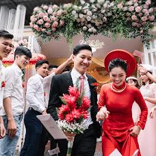 Nhiếp ảnh gia ảnh cưới Hugo Pham (Hugopham31). Ảnh của 12.12.2018