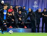 Thomas Tuchel, de coach van PSG, was ervan overtuigd dat Club Brugge moeilijk te kloppen was