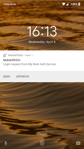 Download SafeNet MobilePASS+ on PC & Mac with AppKiwi APK Downloader