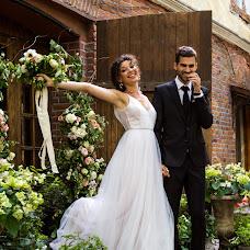 Wedding photographer Nadya Vanil (vanil). Photo of 10.11.2017